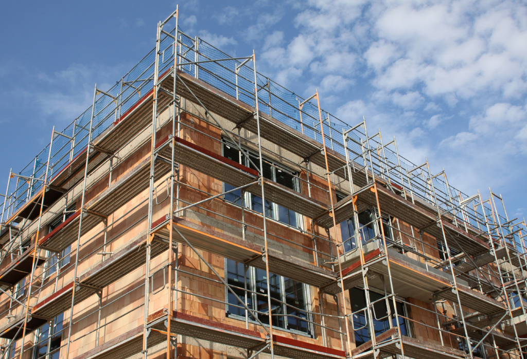 Scaffold Solutions Essex